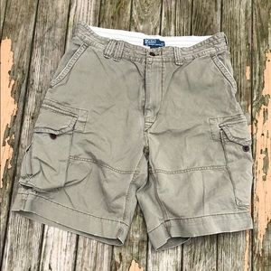 Polo by Ralph Lauren cargo shorts